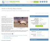 Map-a-Buddy