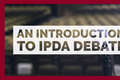 An Introduction to IPDA Debate