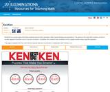 KenKen (Illuminations)