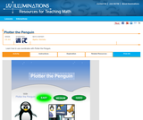 Plotter the Penguin