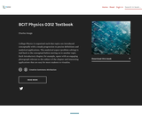 BCIT Physics 0312 Textbook
