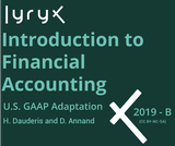 Introduction to Financial Accounting: U.S. GAAP Adaptation