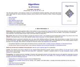 Algorithms by Jeff Erickson