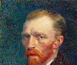 The Artist Vincent Van Gogh
