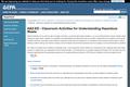 HAZ-ED - Classroom Activities for Understanding Hazardous Waste