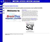 BrainTrax