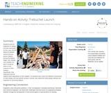 Trebuchet Launch