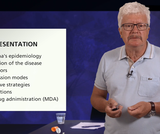 Mass Drug Administration -  Trachoma and its Prevention (11:07)