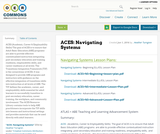 ACES: Navigating Systems