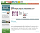Question and Answer Books--From Genre Study to Report Writing