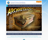 Archaeology from Reel to Real