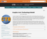Graphic Arts Technology Model