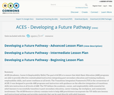 ACES - Developing a Future Pathway