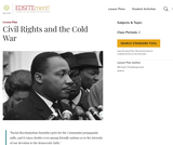 Civil Rights and the Cold War