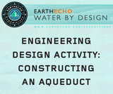 Constructing An Aqueduct - Engineering Design Activity