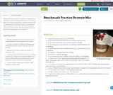 Benchmark Fraction Brownie Mix