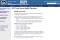 KNOW Curriculum for HIV/STD Prevention