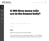 How Many Cells are in the Human Body?