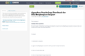 OpenStax Psychology Test Bank for D2L/Brightspace Import