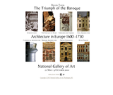 Triumph of the Baroque, Architecture in Europe (1600-1750)