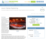 Olympic Engineering