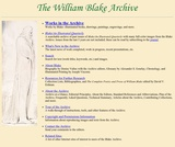 William Blake Archive