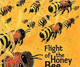 The Flight of the Honey Bee by Raymond Huber