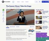 The Sawyer Show