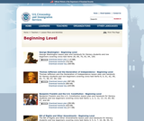 Your Government and You - Beginning Level