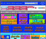 Mr. R.'s World of Math