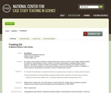 Treating Ed: A Medical Ethics Case Study