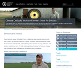 Climate Outlooks Increase Farmer's Odds for Success