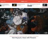 van Gogh's The Bedroom