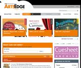 ArtsEdge Student Portal: Kennedy Center Connections