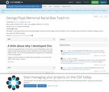 George Floyd Memorial Racial Bias Teach-In
