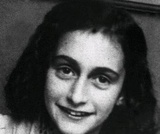 The Holocaust and The Diary of Anne Frank (by playwrights Frances Goodrich and Albert Hackett)