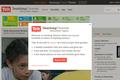 Math Homework Review: Peer Teaching