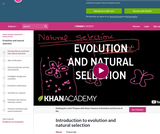 Biology: Introduction to Evolution and Natural Selection