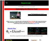 Guass's Law