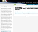 Antibiogram of Biofield-Treated Shigella boydii: Global Burden of Infections