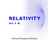 Relativity Lite: A Pictorial Translation of Einstein's Theories of Motion and Gravity