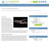 Antimatter Matters
