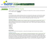 Weather/Water Cycle