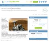Curiosity Killed the App