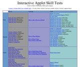 Interactive Music Skills