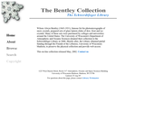 The Bentley Collection