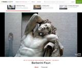 Barberini Faun, c. 220 B.C.E.