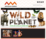 Australian Museum Online