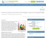 Construction Technologies: Create the Strongest Bridge