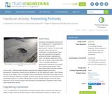Preventing Potholes